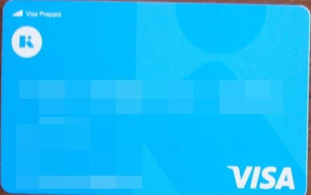二重取りできるKyashがIC対応!?EMVコンタクトレス(NFC Pay)も!?【VISAタッチ】